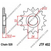 Зъбчатка предна JTF 402 - 14 к. 4282
