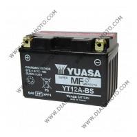 Акумулатор YT12A-BS Yuasa к. 7677