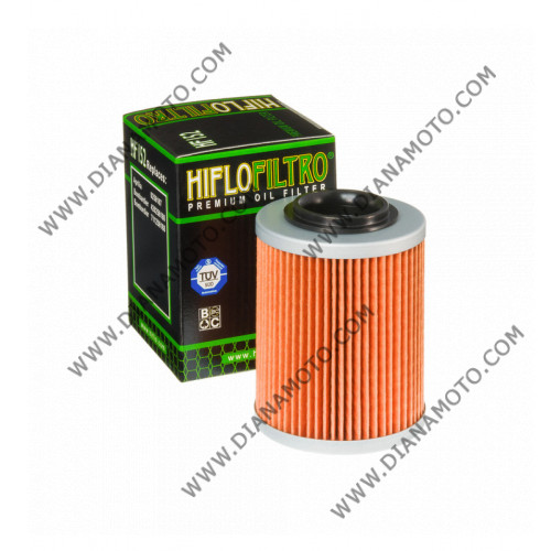 Маслен филтър HF152 к. 11-52