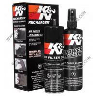 Комплект почистващо и масло K&N 995000 k. 5-25