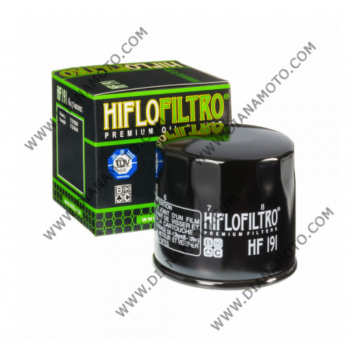 Маслен филтър HF191 k. 11-65