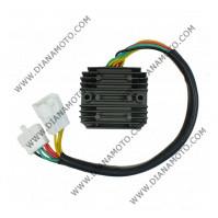 Реле зареждане Honda CBR 954 8 кабела 65A k. 6139