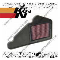 Въздушен филтър K&N HA-6505