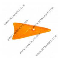 Стъкло за мигач Peugeot Speedfight 50 1/2 заден десен оранжев к. 5460