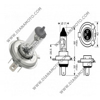 Крушка за фар HS1 12V/35/35W равна на код RMS 246510185 к. 3-585