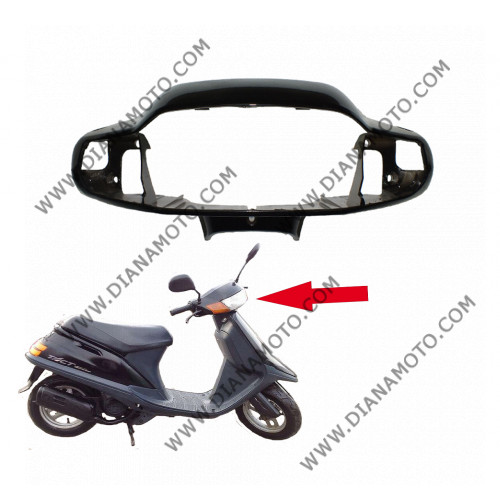 Главина предна фар Honda TACT 24 50 к. 1351