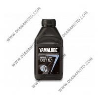 Спирачна течност Yamalube DOT 5.1 500мл к. 27-11