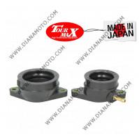 Маншони за карбуратор к-т Yamaha SZR 660 96-97 XTZ 660 91-93 Tourmax CHY-26 к. 11914