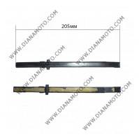 Плъзгач ангренажна верига GY6 50 к. 3-163