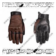 Ръкавици Nordcap GT Carbon Кафяво-черни L k. 2962