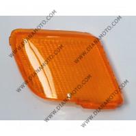 Стъкло за мигач Yamaha AXIS 50 заден ляв оранжев к. 1163