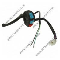 Електрически пакет ляв с ръкохватка 8 кабела к. 3-409