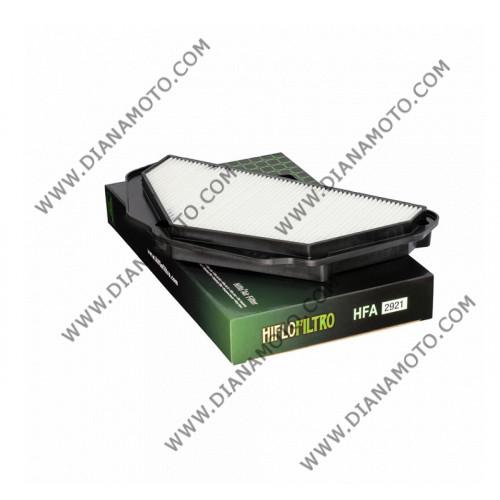 Въздушен филтър HFA2921 к. 11-447