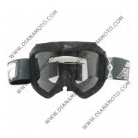 Очила за крос Ariete MX TERRA 12960-AAAN Черни к. 8167