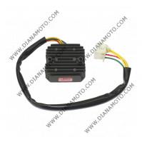 Реле зареждане Honda XR650 NX650 Suzuki SV650 Bandit 400 DR650 5 кабела 65A к. 8321