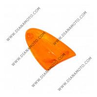 Стъкло за мигач Aprilia SR 50 -00 преден десен оранжев k. 5123