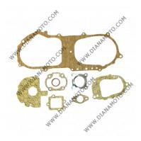 Гарнитури двигател к-т Yamaha Jog 3KJ Minarelli хоризонтал 50 AC тип A+B равни на код RMS 100682500 к. 825
