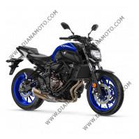 Yamaha MT-07 ABS Icon Blue