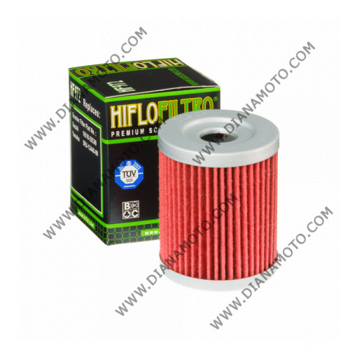 Маслен филтър HF972 k. 11-270