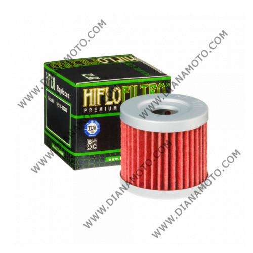 Маслен филтър HF131 к. 11-35