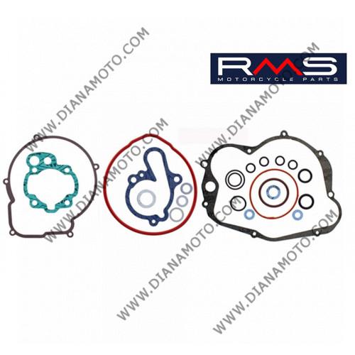Гарнитури двигател к-т AM6 Aprilia RS 50 тип А+В LC RMS 100680050 к. 11950