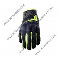 Ръкавици RS3 черни електрикови Black FIVE размер XL к. 4195