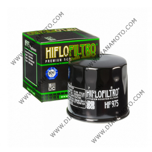 Маслен филтър HF975  k. 11-271