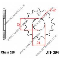 Зъбчатка предна  JTF 394 - 16 к. 7079