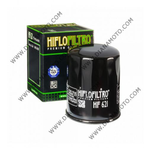 Маслен филтър HF621 k.11-267