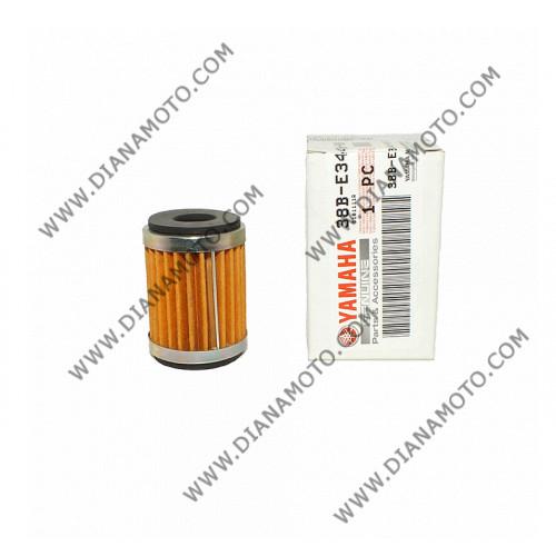 Маслен филтър Yamaha 38B-E3440-00  к. 27-295