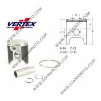Бутало к-т Yamaha YZ 125 WR 125 05-06 ф 53.94 мм 23120 репер B к. 7-5