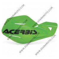 Предпазител за кормило Acerbis MX UNI-зелени к. 5968