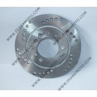 Спирачен диск преден LB50QT-21 ф 179x58x4.0 мм 3 болта к. 3-26