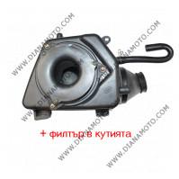 Филтърна кутия DFE125-8A к. 3-717