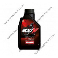 Масло Motul 300V 5W40 1л Factory Line Off-Road к. 10992