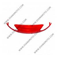 Стъкло за стоп Peugeot Vivacity 50 червен к. 5195