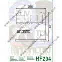 Маслен филтър HF204C хром k. 11-257
