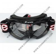 Очила за крос Ariete MX TERRA 12960-TEN  Черни  к. 234