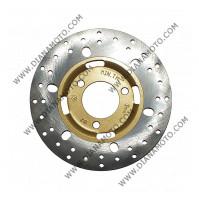 Спирачен диск Yamaha Booster 50 BWS 100 ф 180x48x4 мм равен на код RMS 225160130 3 болта к. 1509