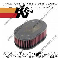 Въздушен филтър K&N HA-1210