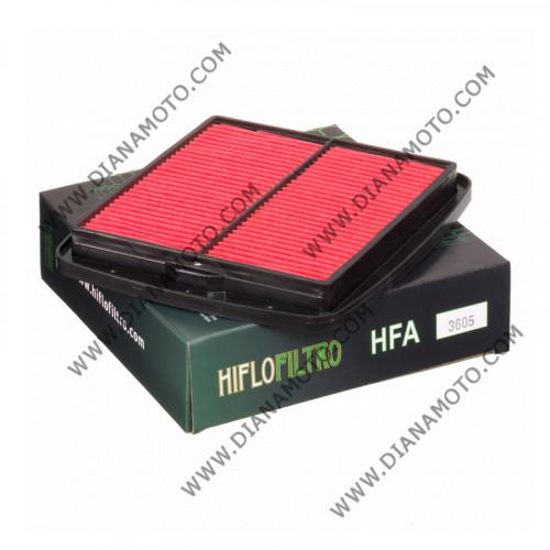 Въздушен филтър HFA3605  k. 11-19