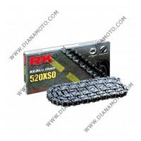 Верига RK 525 XSO - 120L RX ring к. 9343