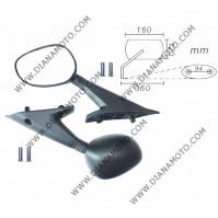 Огледала к-т Piaggio X8 Evolution 125 X-Evo 125-250-400 к. 9594
