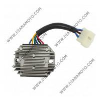 Реле зареждане 6 кабела к. 10052
