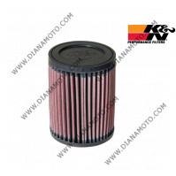 Въздушен филтър K&N HA 9002 к. 5-64