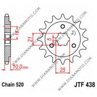 Зъбчатка предна JTF 438 - 15 к. 6675
