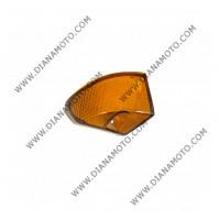Стъкло за мигач Honda DIO 28 50 заден ляв оранжев к. 1131