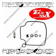 Ремонтен к-т карбуратор Honda TRX400 TRX500 TOURMAX CAB-H25