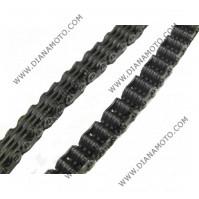 Ангренажна верига Yamaha YZF-R1 98-03 Fazer 1000 01-05 94591-49130 равна на DID SCR 412 - 130L к. 16-20