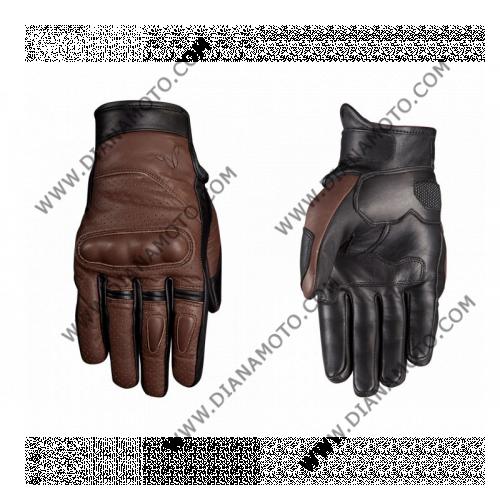 Ръкавици Nordcap GT Carbon Кафяво-черни M k. 2961
